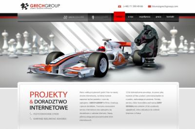 GRECH GROUP – Doradztwo internetowe