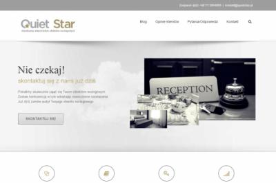 Quiet Star – Doradztwo hotelowe