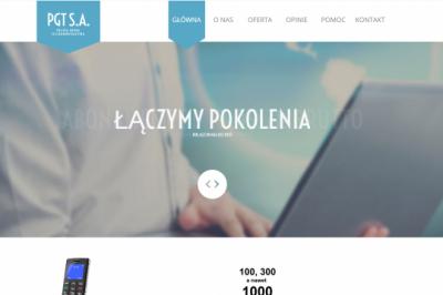 Polska Grupa Telekom. S.A.