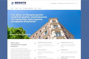 Mediatis – Kontrole budynków