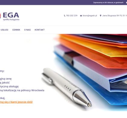EGA Spółka Księgowa